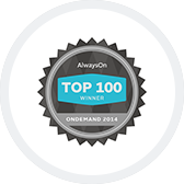 AlwaysOn Top 100 Winner