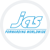 JAS Forwarding Worldwide, Inc.