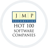 JMP Badge