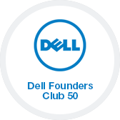 Dell Founders Club 50