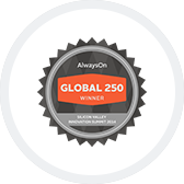 AlwaysOn Global 250 Winner