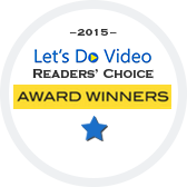 Let's Do Video Reader's Choice Awards
