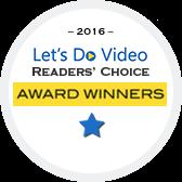Let's Do Video Reader's Choice Awards