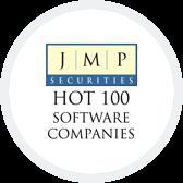 JMP Hot 100 Company