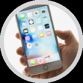 Revolutionary iPhone/iPad Screen Sharing