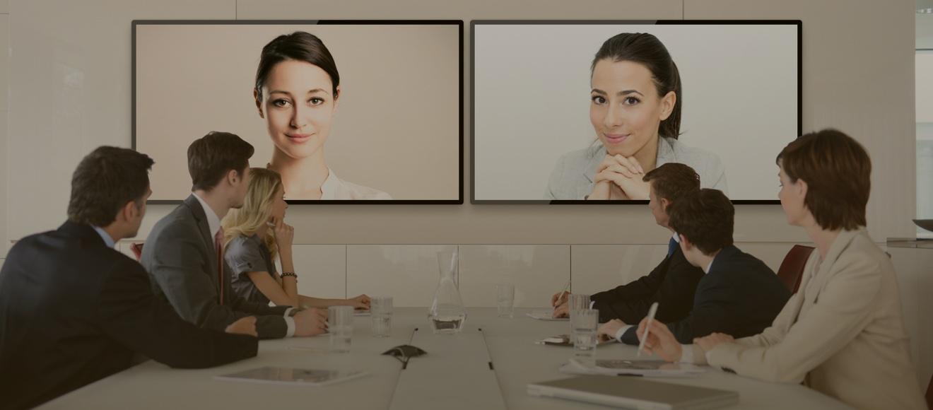 Video Conferencing, Web Conferencing, Webinars, Screen