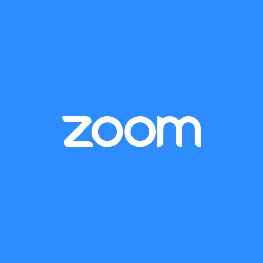 Image result for zoom logo