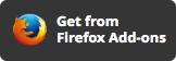 Obtenez-le à partir de l'ajout Firefox